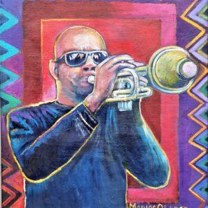 jazz power David Dunbar